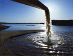 загрязнение природных вод
